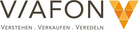 Unternehmens-Logo von VIAFON GmbH