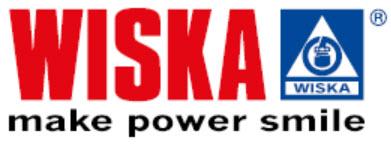 Unternehmens-Logo von WISKA Hoppmann GmbH