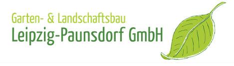 Unternehmens-Logo von Garten- und Landschaftsbau Leipzig-Paunsdorf GmbH