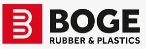 Unternehmens-Logo von BOGE Rubber & Plastics