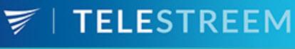 Unternehmens-Logo von Telestreem GmbH