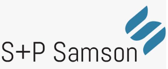 Unternehmens-Logo von S+P Samson GmbH