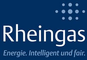 Unternehmens-Logo von Propan Rheingas GmbH & Co. KG