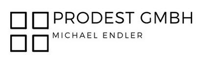 Unternehmens-Logo von Prodest GmbH