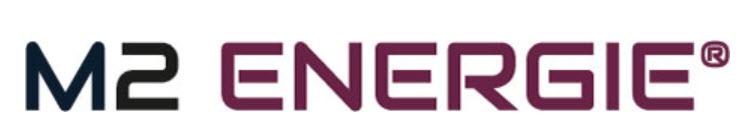 Unternehmens-Logo von M2 Energie GmbH