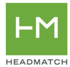Unternehmens-Logo von Headmatch