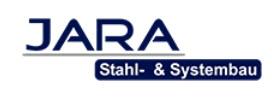 Unternehmens-Logo von JARA Stahl & Systembau