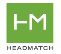 Unternehmens-Logo von Headmatch GmbH & Co. KG
