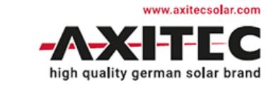 Unternehmens-Logo von Axitec Energy GmbH & Co. KG