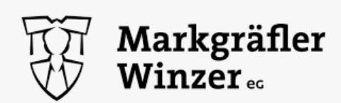 Unternehmens-Logo von Markgräfler Winzer eG