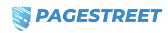 Unternehmens-Logo von Pagestreet - legal.solutions GmbH