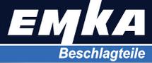 Unternehmens-Logo von EMKA Beschlagteile GmbH & Co. KG