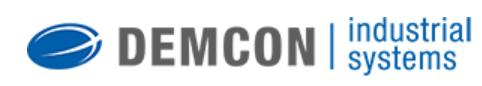 Unternehmens-Logo von Demcon systec industrial systems GmbH