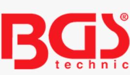 Unternehmens-Logo von BGS technic KG