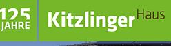 Unternehmens-Logo von KitzlingerHaus GmbH & Co. KG
