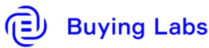 Unternehmens-Logo von Buying Labs GmbH