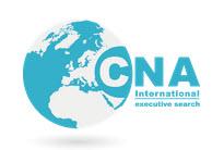 Unternehmens-Logo von CNA International Germany