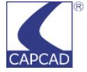Unternehmens-Logo von CAPCAD SYSTEMS AG