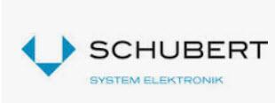 Unternehmens-Logo von Schubert System Elektronik GmbH