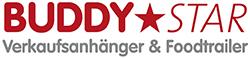 Unternehmens-Logo von BUDDY Sales & Service GmbH