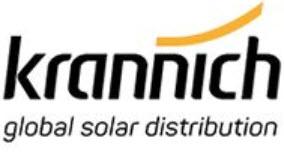 Unternehmens-Logo von Krannich Solar GmbH & Co. KG