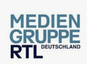 Unternehmens-Logo von Mediengruppe RTL Deutschland