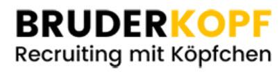 Unternehmens-Logo von BRUDERKOPF GmbH & Co. KG