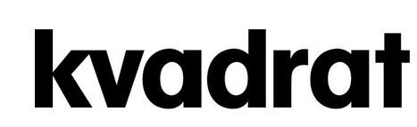 Unternehmens-Logo von Kvadrat GmbH