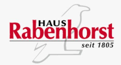 Unternehmens-Logo von Haus Rabenhorst O. Lauffs GmbH & Co. KG
