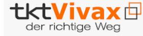 Unternehmens-Logo von tktVivax GmbH