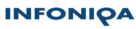 Unternehmens-Logo von Infoniqa Deutschland GmbH