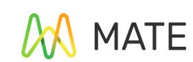 Unternehmens-Logo von MATE Development GmbH