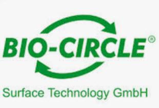 Unternehmens-Logo von Bio-Circle Surface Technology GmbH
