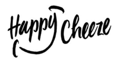 Unternehmens-Logo von Happy Cheeze GmbH