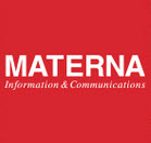 Unternehmens-Logo von Materna Information & Communications SE