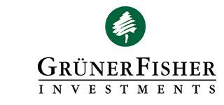 Unternehmens-Logo von Grüner Fisher Investments GmbH