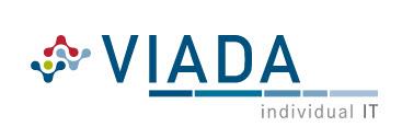 Unternehmens-Logo von Viada GmbH & Co. KG