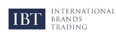 Unternehmens-Logo von IBT International Brands Trading GmbH