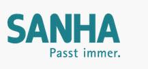 Unternehmens-Logo von SANHA GmbH & Co. KG