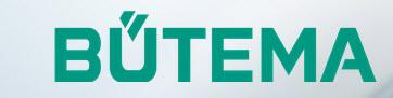 Unternehmens-Logo von BÜTEMA Daten Elektronik GmbH