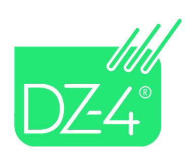 Unternehmens-Logo von DZ-4 GmbH