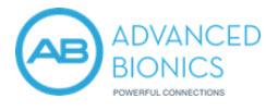 Unternehmens-Logo von Advanced Bionics GmbH