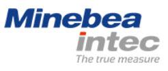 Unternehmens-Logo von Minebea Intec Bovenden GmbH & Co. KG