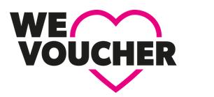 Unternehmens-Logo von WeVoucher Marketing Services GmbH