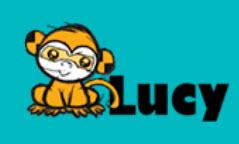 Unternehmens-Logo von Lucy Security AG