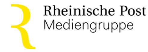 Unternehmens-Logo von Rheinische Post Medien GmbH