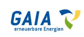 Unternehmens-Logo von GAIA mbH