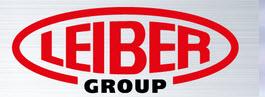 Unternehmens-Logo von LEIBER Group GmbH & Co. KG