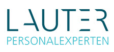 Unternehmens-Logo von LAUTER Personalexperten GmbH