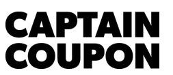 Unternehmens-Logo von CaptainCoupon GmbH